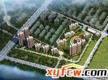中国铁建领秀城