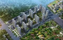 龙湖中央城