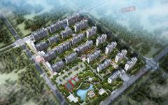 淮滨建业·未来城