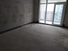 (河景房)建业城2室2厅1卫82m²毛坯房