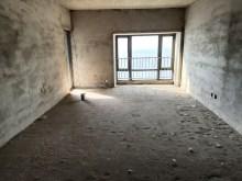 (河景房)浉河壹号3室2厅1卫122m²毛坯房