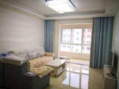 (羊山新区)政衡学府2室2厅1卫96m²精装修出租,拎包入住