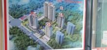 (羊山新区)圣世文博嘉苑3室2厅2卫125m²
