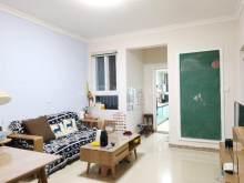 一居室精装!新六大街 九阳大厦 住宅性质公寓 通燃气 证齐全