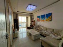(浉河区)宽景一品3室2厅1卫93m²精装修