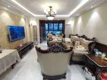 九中 十三小学区宝峰华府3室2厅2卫220万130m²豪华装修出售