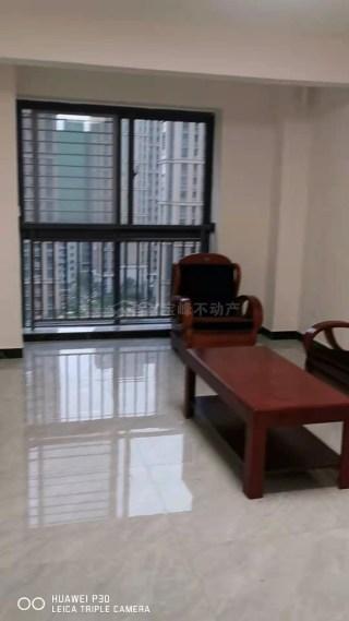 (羊山新区) 东方今典御府 3室2厅1卫 2200元 精装修