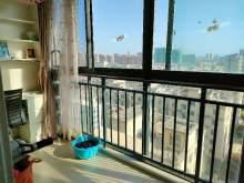 单独厨房 单独卧室 带大阳台 首付9万买 金鼎安邦