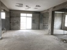 跳楼价!全新毛坯 南北通透 业主诚心卖 房屋可任意改造 随时看房