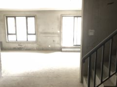 (羊山新区)中梁·壹号院4室2厅3卫165万164m²毛坯房出售