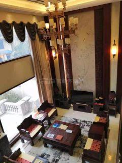 南湖燕园 独栋别墅 上下五层 精装样板间 拎包入住 证齐可按揭