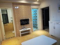 (羊山新区)东方今典·御府2室2厅1卫1500元/月 精装修