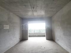 政衡学府,羊山双学区送地下车位全新毛坯大三房136万,证齐可按揭