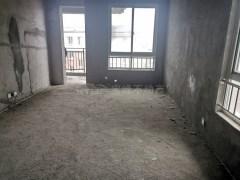 台北城上城118平方一口价58万毛坯三房,二小學区,总价低过两房