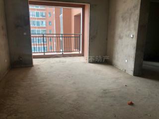 房东诚心出售 不挣钱 新都华城二期中间好楼层 花园式小区