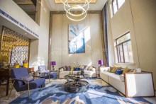 (浉河区)正商红河谷叠墅1-2层带院子 5室2厅4卫360万360m²豪华装修出售