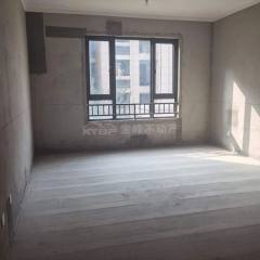 (羊山新区)中梁·壹号院叠墅1-2层带院子送负一层4室2厅4卫232万400m²毛坯房出售 大别高中