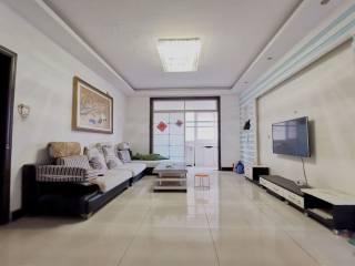 北京路徐家湾 3楼精装三房 家具家电齐全,拎包入住随时看房