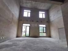 (浉河区)正商红河谷上叠3-5层带露台! 带院子! 5室3厅5卫240万370m²毛坯房出售