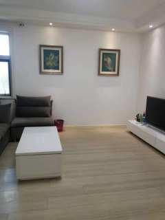 (羊山新区)博士名城2室1厅1卫1700元/月75m²精装修出租
