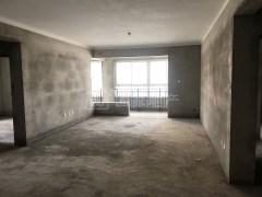 广电大厦家属院,信高陪读首选可改一手合同电梯中层毛坯大三房急售60万
