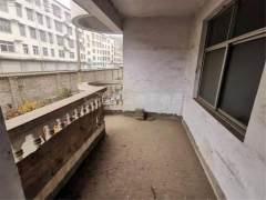 宝石山庄毛坯三房步梯中层看房方便可公积金