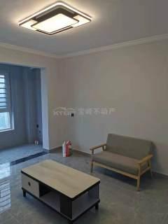 东方今典E区 2室2厅1卫 1800元月 全新第一次出租
