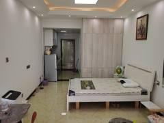 博林国际广场 1室1厅1卫 1500元月 电梯房 精装修