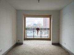 工区路富丽华城香榭华庭 毛坯三房 电梯中层 可按揭 随时看房