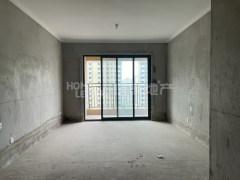 (羊山新区)中梁·壹号院3室2厅1卫95万110m²毛坯房出售 送地下车位