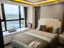 (浉河区)佳和熙岸LOFT复式 3室1厅2卫45万68m²精装修出售