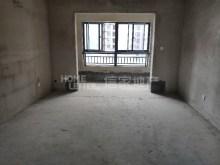 (羊山新区)东方今典·中央城3室2厅2卫103万130m²毛坯房出售 证齐可按揭