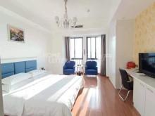 (浉河区)中原国际1室1厅1卫1200元/月精装公寓出租
