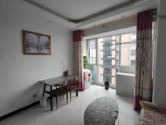 (羊山新区)博林国际广场1室1厅1卫1500元/月45m²精装修出租