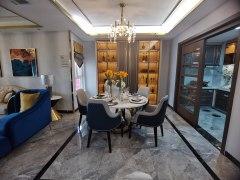 (浉河区)御龙湾3室2厅1卫55万111m²出售