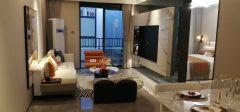 (羊山新区)蓝光·未来阅锦 新出业主自住婚房 中间位置 真实出售业主置换
