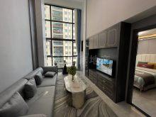 佳和熙岸3室1厅2卫57万108m²精装修出售