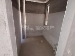 (浉河区)正商红河谷3室2厅2卫75万120m²毛坯房出售