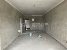 (羊山新区)大信·桂竹园2室2厅1卫66万88m²毛坯房出售