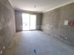 (浉河区)正商红河谷3室2厅2卫75万120m²毛坯房出售 三小,浉河 中學双校区