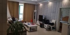 (羊山新区)恒达·名门尚居3室2厅2卫2200元/月140m²精装修出租