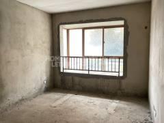 (羊山新区)龙飞山城I3室2厅2卫89万123m²毛坯房出售