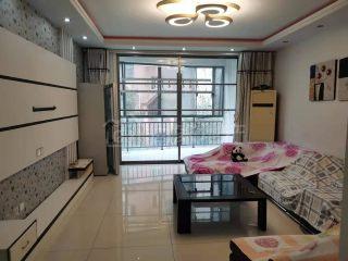 (浉河区)华仪富丽华城3室2厅2卫1400元/月138m²精装修出租