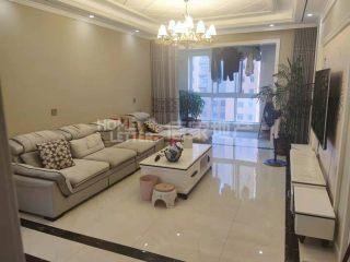 (平桥区)世界城3室2厅2卫96万127m²精装修出售