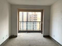 富丽华城旁香榭华庭,稀缺电梯中层小三房双阳台仅售67万,证齐可按揭