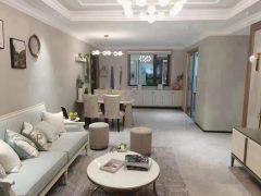 (浉河区)南湾·琨御府4室2厅2卫100万140m²出售