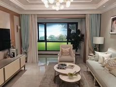 (浉河区)南湾·琨御府3室2厅2卫93万122m²出售