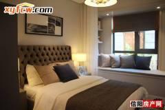(浉河区)南湾·琨御府3室2厅2卫98万122m²出售