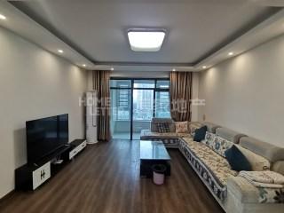 (羊山新区)东方今典E区3室2厅2卫2500元/月132m²精装修出租