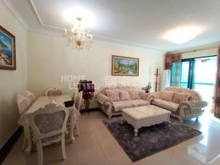 (羊山新区)恒大名都2室2厅1卫2000元/月90m²精装修出租